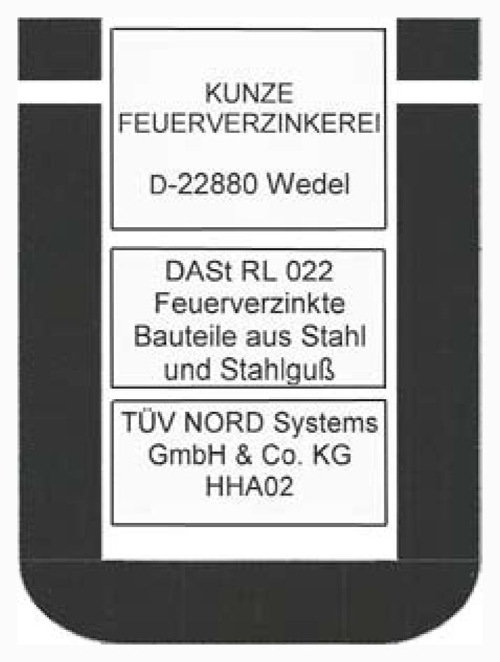 DAST-Zertifikat